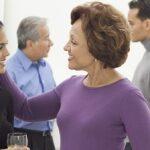 Как себя вести при знакомстве с родителями. Советы молодой паре
