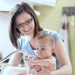 Как защитить ребёнка от жары