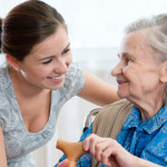Как вести себя с престарелыми родителями