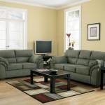 Мягкая мебель в домашнем интерьере