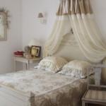 Декорирование изголовья кровати