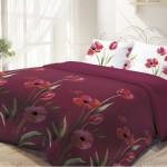 Постельное белье как элемент декора в спальне