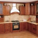 Кухонный гарнитур на заказ: плюсы и минусы
