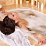 Создание релакса в ванной: десять полезных советов