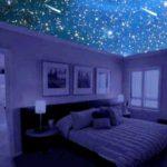 Звездное небо в спальне: как правильно его создать