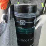 Гидростеклоизол: технические характеристики