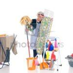 Эффективная уборка в доме с помощью планирования