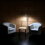 Роль освещения в интерьере