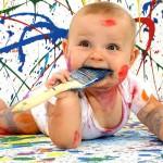 Развиваем способности ребёнка