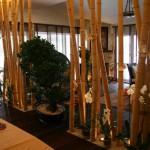 Бамбук для оригинального интерьера