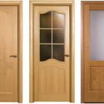Межкомнатные двери для вашего интерьера