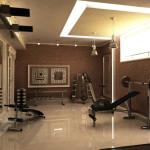 Создаем спортзал в стенах квартиры