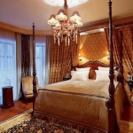 Оформление спальни в различных стилях