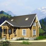 Деревянные дома: плюсы и минусы