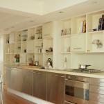 Маленькая кухня: идеи для обустройства