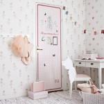 Дверь для детской комнаты: какой она должна быть