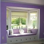 Эркер: идеи дизайна различных комнат