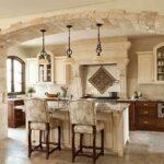 Кухня в итальянском стиле: характерные аксессуары