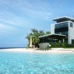 Дом на побережье: стоимость постройки и особенности строительства