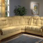 Угловой диван: выбираем подходящий вариант