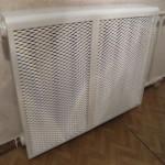 Как спрятать радиатор отопления в комнатах