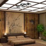 Как воссоздать японский стиль в интерьере собственного дома
