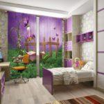 Выбор штор для детской комнаты: материал, цвет, правила ухода