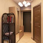 Ремонт коридора (прихожей) в хрущевке: полезные советы