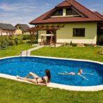 Критерии выбора бассейна на дачу