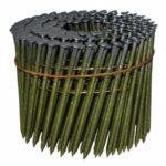 Барабанные гвозди — разновидность крепежных материалов